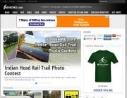 southern maryland website design