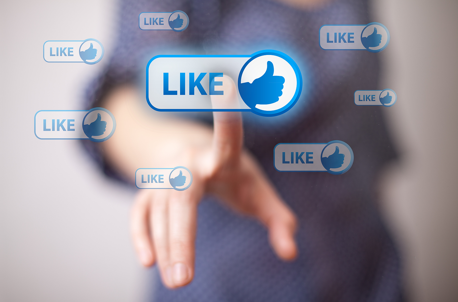 Calvert Design Group Looking to Increase Facebook LIKEs ...