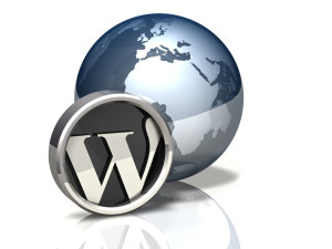wordpress site management