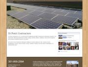 Di Pietri Contractors  Inc.